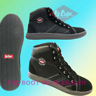 Lee Cooper Steel Toe Cap Safety lc101 Baseball Safety Boots/Shoes NEW STYLING!!