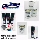 ALL MODEL KIA TOUCH UP PAINT AEROSOL TIN KITS MADE TO YOUR PAINT CODE