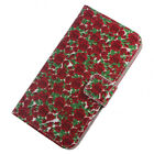 Flip Design Fashion Leather Cover Shell Wallet Etui Skin Case For Doro EE Phone