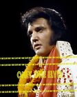 "1973 ELVIS PRESLEY on TELEVISION ""ALOHA FROM HAWAII"" CONCERT Photo #16"