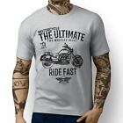 JL Ultimate Triumph Rocket III Roadster Motorbike Art T-shirt $25.56 USD on eBay