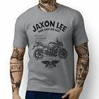 JL Ride Triumph Street Triple 2016 Inspired Motorbike Art T-shirts $25.9 USD on eBay