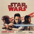 Winn-Dixie/Bi-Lo Star Wars Cosmic Shells - You pick!! Complete your collection!!