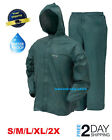 Frogg Toggs Rain Suit for All Sport Jacket & Pants Lite Wear Green S/M/L/XL/XXL