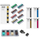 JUUL WRAP DECAL JUUL Starter Kit Electronic Charger 4 Flavor pods DECALS