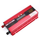 Lot Solar Power Inverter 4000W Peak  DC12V 24V to AC220V AC110V Converter Charge