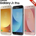 Samsung Galaxy J7 Pro 2017 (64GB) 4G LTE Dual SIM GSM Factory Unlocked J730GM/DS