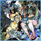Blue Record by Baroness (CD, 2009, 2 Discs+slicover, Relapse Records (USA))