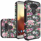 LG G6 Case , Shockproof Dual Layer Sturdy Cover