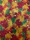 Harvest Leaves Fall Fabric Fall Leaves Cotton Hi Fashion BTY BTHY