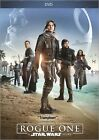Rogue One: A Star Wars Story (DVD, 2017) new sealed free shipping