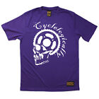 Cycling Cyclelogically Breathable top T SHIRT DRY FIT T-SHIRT