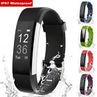 calorie monitor watch - Sport Smart Watch Bracelet Wrist Band Fitness Heart Rate Monitor Calorie Tracker