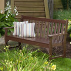 Vineyard Outdoor POLYWOOD Bench