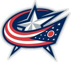 "Columbus Blue Jackets NHL Color Die Cut Vinyl Decal Sticker Choose Size 2""-28"" $6.99 USD on eBay"