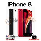 NEW Apple iPhone 8 (A1905, Factory Unlocked) - All Colors & Capacity