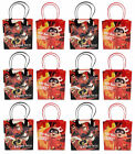 Disney Incredibles 2 Party Goodie Bags Party Favor Bag GIFT