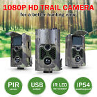 ANNKE 1080P 12MP PIR Hunting Trail Camera Video Scouting Game Outdoor Trap Wild