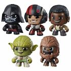 STAR WARS MIGHTY MUGGS ACTION FIGURES WAVE 2 (Darth Vader Yoda Chewbacca $17.99 CAD on eBay