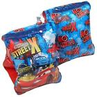 New Disney Cars Childrens Inflatable Safety Swimming Arm Bands