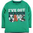 games for toddlers boys - Civil Boy I Got Game Printed Sweat for Toddler Boys
