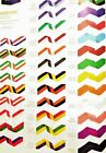 Ribbons for Sports & Activity Award Medals 39.5cm x 2.2cm