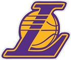 LA Los Angeles Lakers NBA Vinyl Decal / Sticker Sizes Free Shipping on eBay