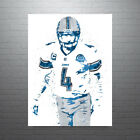 Jason Hanson Detroit Lions Poster FREE US SHIPPING $15.0 USD on eBay