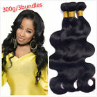 Natural Color Human Hair Bundles Weave Peruvian Body Wave Virgin Hair Extensions