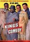 The Original Kings of Comedy (DVD, 2001) NEW