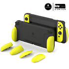 Skull & Co. GripCase: Ergonomic Grip Protective Case for NINTENDO SWITCH