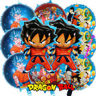GOKU-DRAGON-BALL SUPER-Party-Birthday-Anime--Balloon-DRAGONBALL SUPPLIES BANNER