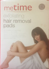 Hair Removal pads Exfoliating Hair Removal quick and easy pack of 13