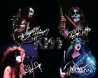 KISS  8X10 & Other Size & Paper Type  PHOTO PICTURE IMAGE ki1