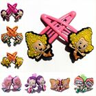 3pairs/lot Bubble Guppies Girl's Gift Hairpins Hairbands Hair Clips Hair Jewelry