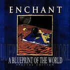 Enchant- Blueprint of the World (Special Edition 2 CD) New And Sealed Inside Out