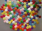 """5mm 0.2"""" small craft resin Sewing Mini flatback clothes shirt Button 100pcs/lots"""