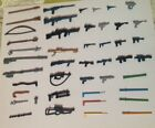 VINTAGE STAR WARS NEW REPRODUCTION/REPLICA WEAPONS  MANY TO CHOOSE FROM £1.49 GBP on eBay
