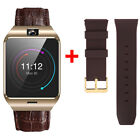 Men Boys Smart Watch with Heart Rate Monitor 3G Smartwatch for Android Phone