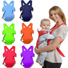 Kyпить Adjustable Breathable Infant Baby Carrier Ergonomic Wrap Sling Newborn Backpack на еВаy.соm