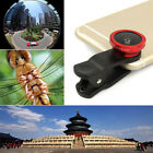 LENTILLE TELEPHONE OBJECTIF GRAND ANGLE LENS MACRO POUR SMARTPHONE ZOOM PHOTO