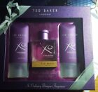 TED BAKER  London  -  Xo  Fragrance Box