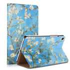 """Folio Stand PU Leather Smart Cover Case For 8.0"""" Xiaomi Mi Pad 4 Tablet + Stylus"""