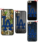 Los Angeles Dodgers MLB Hard Phone Case Cover Fits For iPhone/ Touch/Samsung/LG