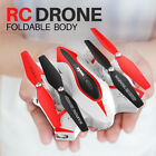 Syma X56W WiFi FPV HD Camera RC Drone Quadcopter Live Helicopter Hover Foldable
