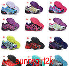 Donna Salomon Speedcross 3 Sneakers Outdoor Running escursione Scarpe sportive