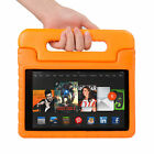 Kids Shockproof EVA Handle Stand Case For Amazon Kindle Fire 7 Inch 2017 Tablet