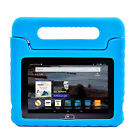 Kids Shockproof EVA Handle Stand Case For Amazon Kindle Fire HDX 7 Inch Tablet