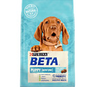 BETA PUPPY - (2kg / 14kg) - Purina Chicken Turkey Lamb Dog Food bp Puppie Feed