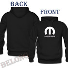 New SRT Racing Dodge MOPAR Logo Vinyl Logo Classic Hoodie Mens & Womens $26.0 USD on eBay